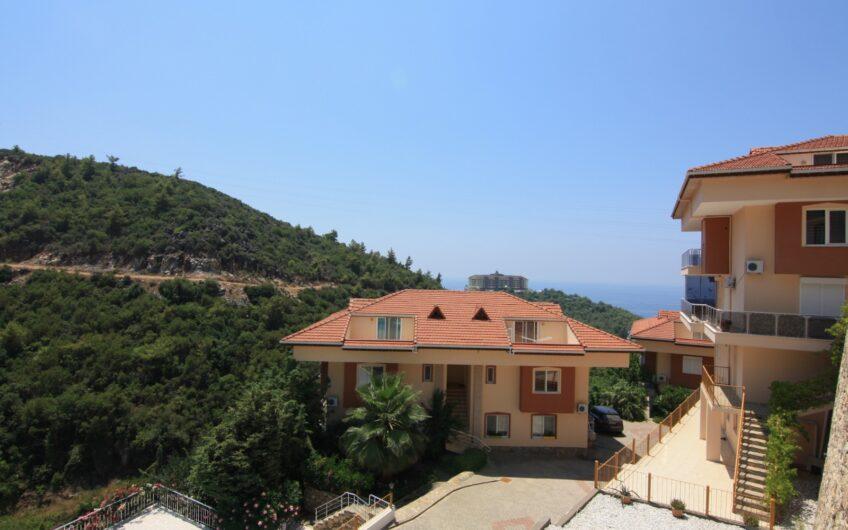 FOR SALE APARTMENT İN  ALANYA/KARGİCAK