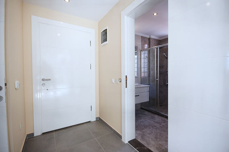 For sale 2+1 apartment in Alanya/Kargicak