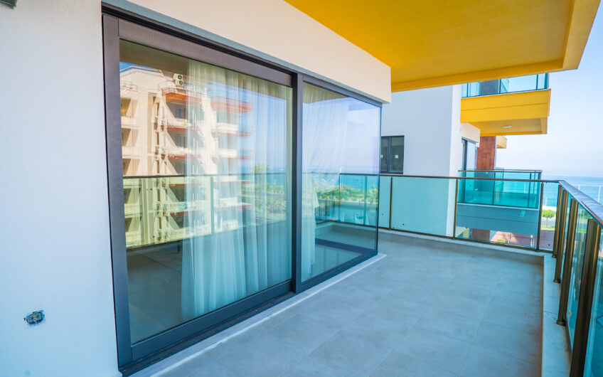 FOR SALE ULTRA LUXURY  1+1 2+1 RESİDENCE APARTMENT İN ALANYA/MAHMUTLAR