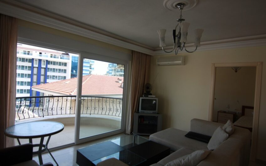 FULLY FURNISHED 3+1 FOR RENT VİLLA IN ALANYA