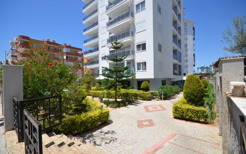 For sale 2+1 apartment in Alanya/Mahmutlar