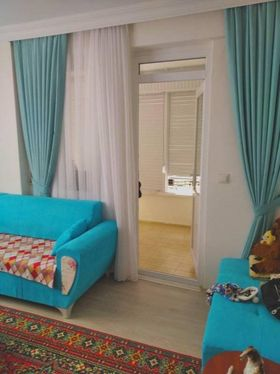 To the sea 250 m 2 + 1 secondary housing with furniture