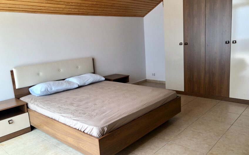 Fully furnished luxury  detached house villa for sale in Alanya