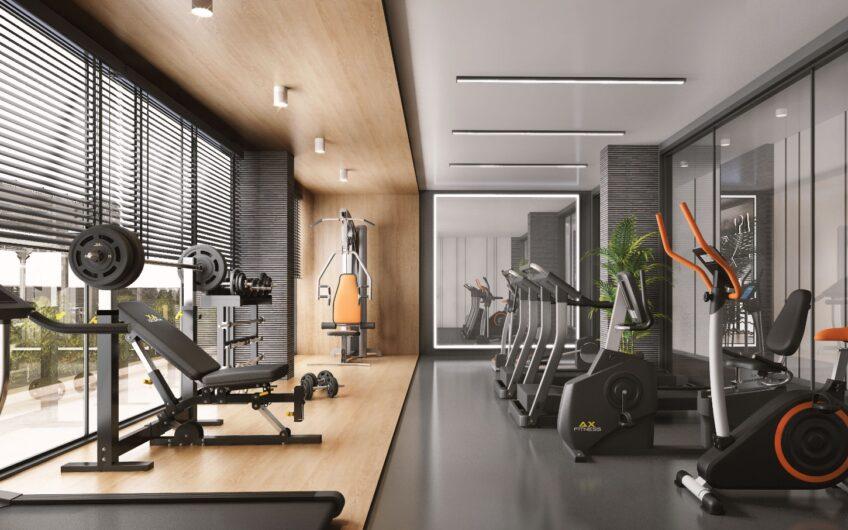 New building for sale apartments in Alanya/Avsallar