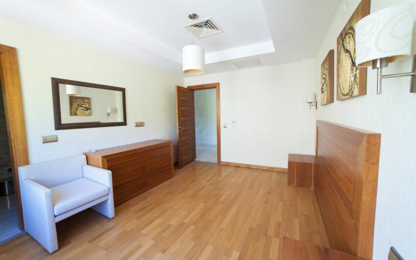 Fully furnished ultra luxury villa for sale in alanya/kargıcak