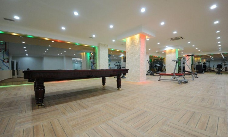 fully furnished residence for rent in alanya/mahmutlar