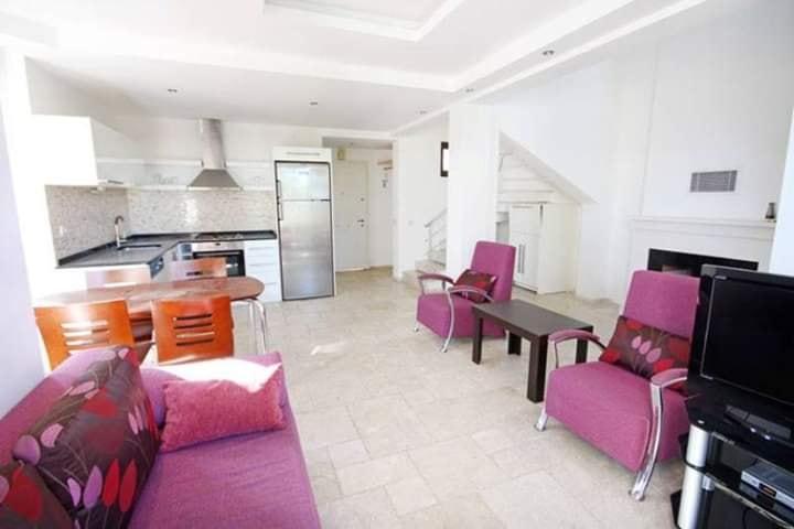 Fully furnished luxury twin villas for sale in antalya/belek