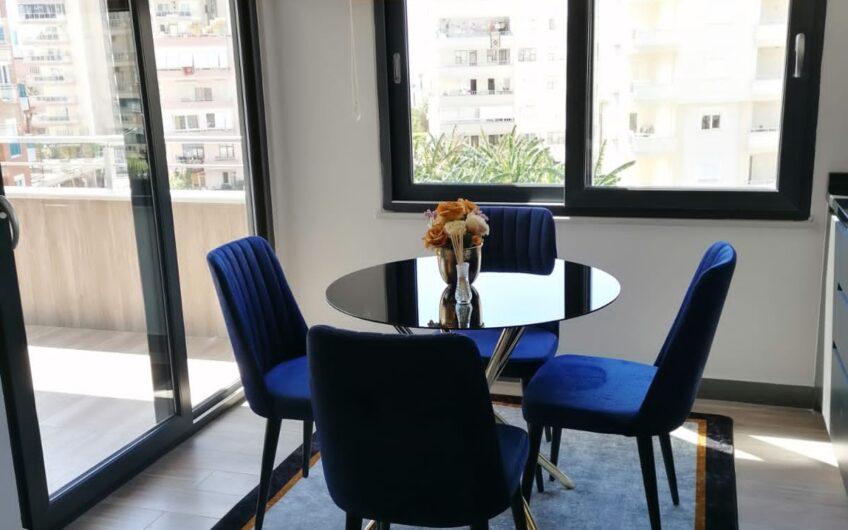 NEW APARTMENTS WITH FURNITURE READY TO LIVE