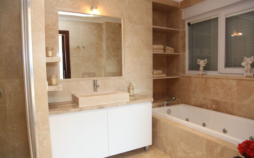 Penthous apartments for sale in ultra luxury complex in alanya/konakli