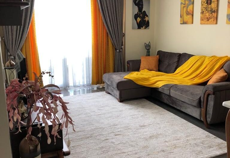 Casa Bianca Residence – new luxury residential complex